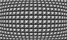 geometryczny wzór tło textured Fotografia Stock