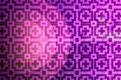 Geometryczny wzoru i tekstura abstrakta tło