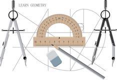 geomorfologiczny ilustracja wektor