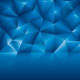 Geométrico abstracto Foto de archivo libre de regalías