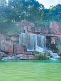 The geopark in Yixing. Jiangsu province of China Royalty Free Stock Photos