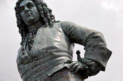 Georg Friedrich Händel Zdjęcie Stock