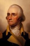 George Ουάσιγκτον Στοκ Εικόνα