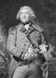 George Augustus Eliott Royalty Free Stock Image