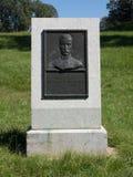 George B Boomer Missouri Burgeroorlog Stock Afbeelding