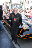 George Barris,Adam West Stock Photos