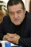 George Becali Stock Images
