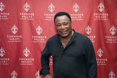 George Benson Royalty Free Stock Photography