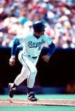 George Brett. Former Kansas City Royals 3B George Brett. (Scanned from Slide Stock Image