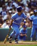 George Brett. Former Kansas City Royals 3B George Brett. (Scanned from Slide Stock Photography