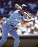 George Brett. Kansas City Royals 3B George Brett.  (Image taken from color slide Stock Photos