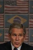 George Bush Lizenzfreie Stockfotografie