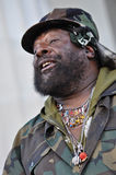 George Clinton Royalty Free Stock Image