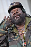 George Clinton Photographie stock