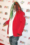 George Clinton Royalty Free Stock Photo