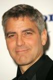 George Clooney Fotografia de Stock Royalty Free