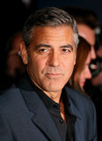 George Clooney Stock Photos