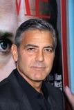 George Clooney stockfotos