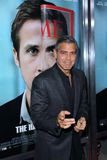 George Clooney. At the The Ides Of March Los Angeles Premiere, Academy of Motion Picture Arts and Sciences, Beverly Hills, CA. 09-27-11 Stock Images