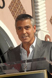 George Clooney, Immagine Stock