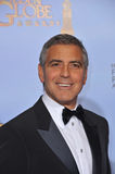 George Clooney Immagine Stock