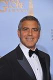 George Clooney Stock Image