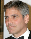 George Clooney Stock Image