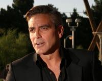 George Clooney images libres de droits