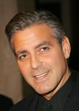 George Clooney lizenzfreie stockfotos