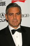 George Clooney Royalty Free Stock Photo