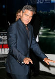 George Clooney foto de stock royalty free