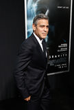 George Clooney Obrazy Royalty Free