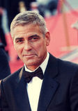 George Clooney Stock Foto