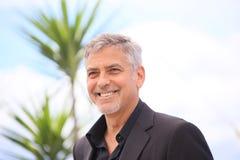 George Clooney Lizenzfreie Stockfotografie