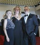 George Clooney, Jodie Foster, Julia Roberts Photo libre de droits