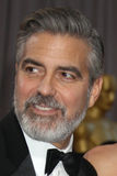 George Clooney Stock Photo