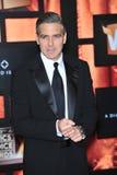 George Clooney Royaltyfria Bilder