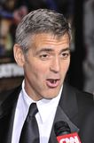 George Clooney Stock Images