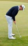George Coettze  British Open Sandwich 2011 Stock Images