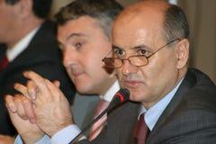 George Copos Immagine Stock