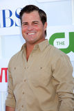 George Eads Royalty Free Stock Image
