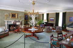 George Eastman House, Rochester Royalty Free Stock Photo