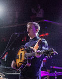 George Ezra Stock Image