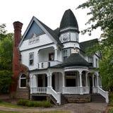 George F Winslow dom Zdjęcie Royalty Free