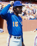 George Foster, New York Mets Stock Images