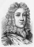 George II av England stock illustrationer