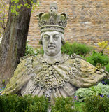George III Royalty Free Stock Image