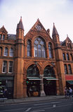 George jest arcade street Dublin obraz royalty free
