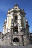 george katedralny st s obraz stock