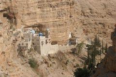 george klostersaint Arkivbild